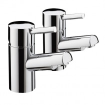 Prism Eco Basin Taps (Pair)