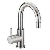 Prism Side Action Basin Mixer