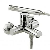 Prism Wall Bath Shower Mixer
