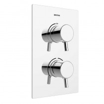 Prism Recessed Shower Valve
