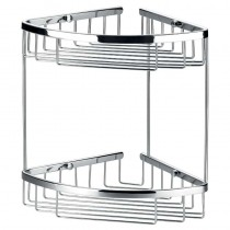 Flova Double Corner Rack