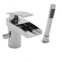 Rhyme Mono Bath Shower Mixer