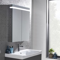 Rhoper Rhodes Ritual Aluminium Bathroom Cabinet