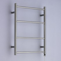 Rusper Heated Towel Rail