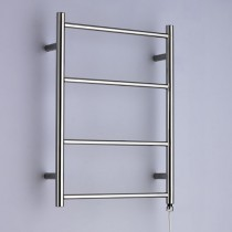 Rusper Electric Towel Rail