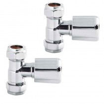 Radiator Valves - Straight