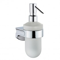 S1 Wall Mounted Glass Soap Dispenser