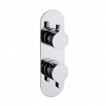 Svelte Dual Control Shower Valve 3 Way Diverter