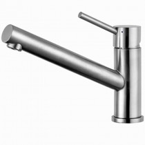 Sirius Top Lever Monobloc Mixer With Swivel Spout