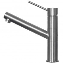 Sirius Top Lever Monobloc Mixer With Pull Out Aerator