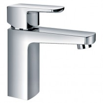 Dekka Single Lever Basin Mixer
