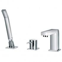 STR8 Single Lever Bath Shower Mixer