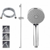 Wisp Premium Shower Kit 2