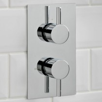 SL3 Thermostatic Shower Valve 2 Way