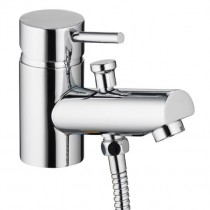 SL4 Mono Bath Shower Mixer