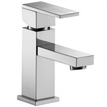 Bloque Small Single Lever Basin Mixer