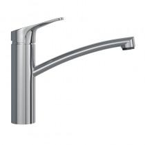 Smart Top Lever Monobloc Sink Mixer Chrome