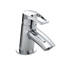 Smile Small Basin Mixer