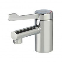 Solo TMV3 Mono Basin Mixer with Long Lever