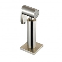 Spruzzo Cold Rinse Hand Spray Brushed Steel