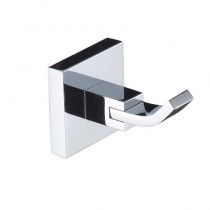 Bristan Square Robe Hook