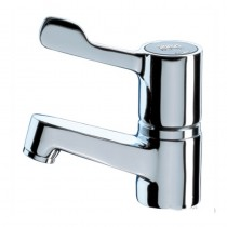 Manual Mixing Tap with Lever