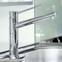 X-Trend Pull Out Spray Mixer