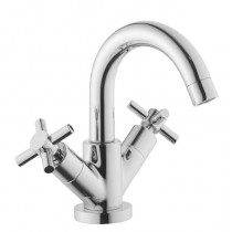 ST4 Basin Mixer with Waste