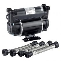 Bristan 1.5 Twin Shower Pump