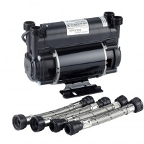 Bristan 2.0 bar Twin Shower Pump