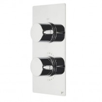 Event Dual Function Shower Valve