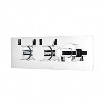 Aim Thermostatic Dual Function Valve with Outlet SV2911