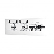 Aim Thermostatic Dual Function Valve with Hnadset Outlet SV2912