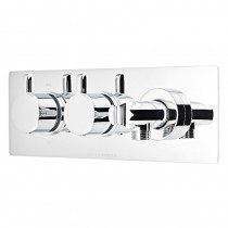 Insight Dual Function Shower Valve with Handset Outlet