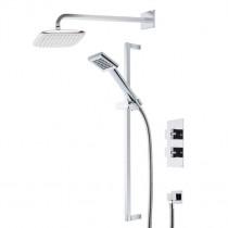 Event Shower System 17
