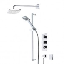 Event Shower System 19