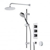 Event Shower System 22