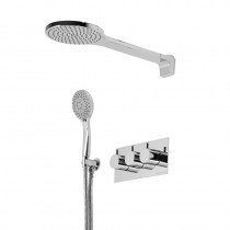 Storm Dual Function Shower System 43