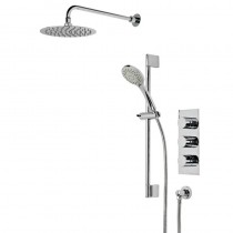 Insight Dual Function Shower System