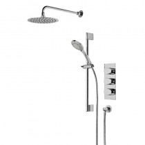 Stream Dual Function Shower System 46