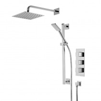 Hydra Dual Function Shower System 47