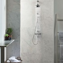 Henley Shower System 50