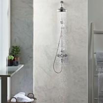 Henley Shower System 50