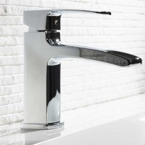 Roper Rhodes Sync Basin Mixer with Click Waste