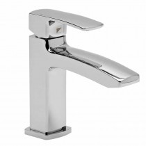 Roper Rhodes Sync Mini Basin Mixer with Click Waste