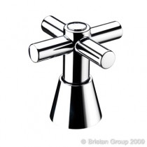 Tap Reviver 3/4 Crosshead Chrome