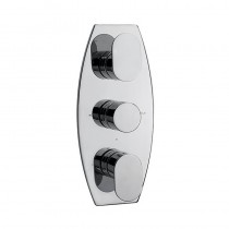 WD4 Recessed Shower Valve 3 Way