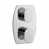 WD4 Recessed Thermostatic Shower Valve