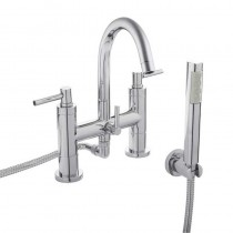 Tec Lever Bath Shower Mixer