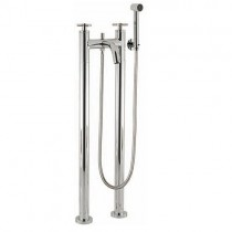 Totti Floor Bath Shower Mixer